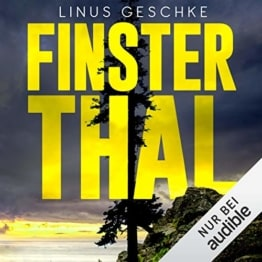Finsterthal: Born-Trilogie 2 - 1