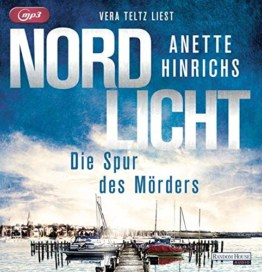 Nordlicht - Die Spur des Mörders (Boisen & Nyborg ermitteln, Band 2) - 1