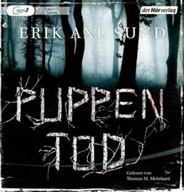 Puppentod: Psychothriller (Die Kronoberg-Reihe, Band 2) - 1