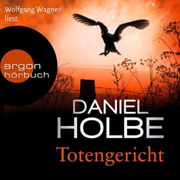 Totengericht: Sabine Kaufmann 4 - 1