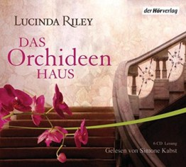 Das Orchideenhaus - 1