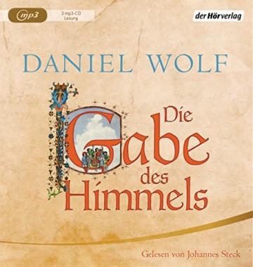 Die Gabe des Himmels: Historischer Roman (Die Fleury-Serie, Band 4) - 1