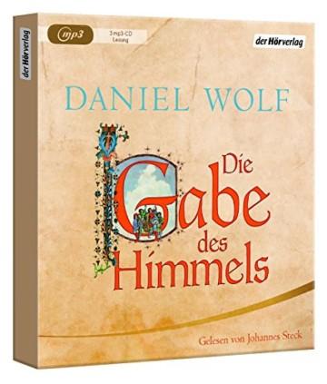 Die Gabe des Himmels: Historischer Roman (Die Fleury-Serie, Band 4) - 3