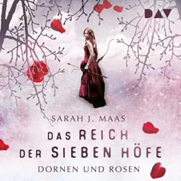 Dornen und Rosen: Das Reich der sieben Höfe 1 - 1
