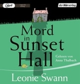 Mord in Sunset Hall: Roman - 1