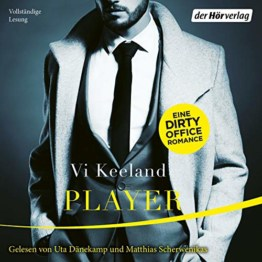 Player: Eine Dirty Office Romance - 1