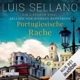 Portugiesische Rache: Lissabon-Krimis 2 - 1