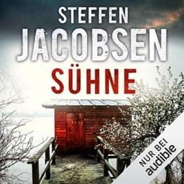 Sühne: Ein Fall für Lene Jensen und Michael Sander 5 - 1