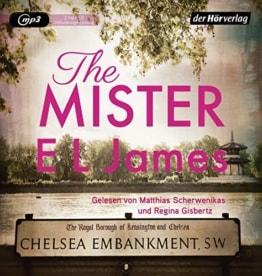 The Mister: Deutschsprachige Ausgabe - 1