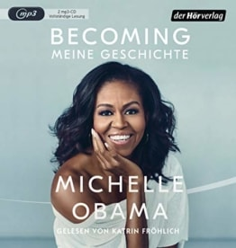 BECOMING: deutschsprachige Ausgabe - 1