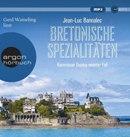 Bretonische Spezialitäten: Kommissar Dupins neunter Fall (Kommissar Dupin ermittelt, Band 9) - 1