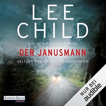 Der Janusmann: Jack Reacher 7 - 1
