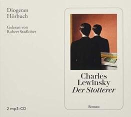 Der Stotterer (Diogenes Hörbuch) - 1