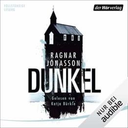 Dunkel: Die Hulda Trilogie 1 - 1