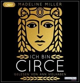 Ich bin Circe - 1