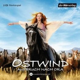 Ostwind - Aufbruch nach Ora: Das Filmhörspiel (Ostwind - Die Filmhörspiele, Band 3) - 1