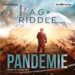 Pandemie: Extinction 1 - 1
