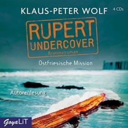 Rupert undercover. Ostfriesische Mission (Ostfriesenkrimi) - 1