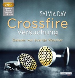 Crossfire. Versuchung: Band 1 (Crossfire-Serie, Band 1) - 1