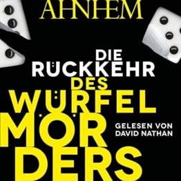 Die Rückkehr des Würfelmörders: 2 CDs (Würfelmörder-Serie, Band 2) - 1