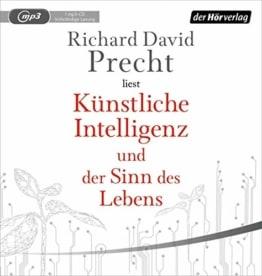 Künstliche Intelligenz und der Sinn des Lebens: Ein Essay - 1