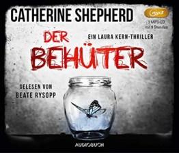 Der Behüter (MP3-CD) (Laura Kern) - 1