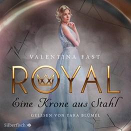 Eine Krone aus Stahl: Royal 4 - 1