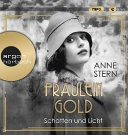 Fräulein Gold. Schatten und Licht (Die Hebamme von Berlin, Band 1) - 1