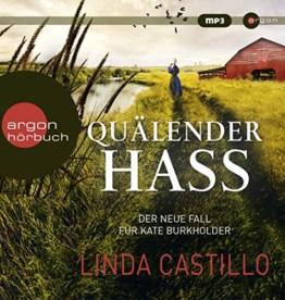 Quälender Hass (Kate Burkholder ermittelt, Band 11) - 1