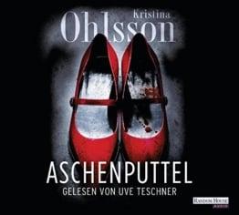 Aschenputtel (Fredrika Bergmann, Band 1) - 1