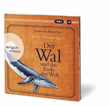 Der Wal und das Ende der Welt - 2