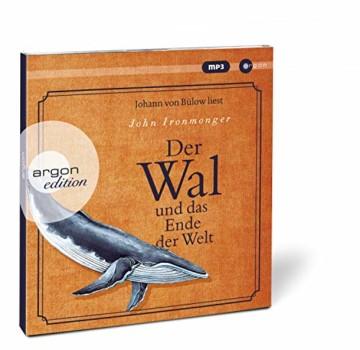Der Wal und das Ende der Welt - 3