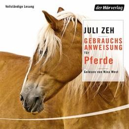 Gebrauchsanweisung für Pferde - 1