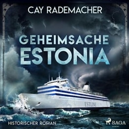 Geheimsache Estonia - 1