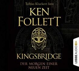 Kingsbridge - Der Morgen einer neuen Zeit (Kingsbridge-Roman, Band 4) - 1