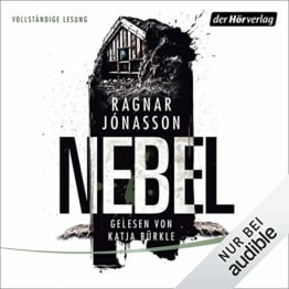 Nebel: Die Hulda Trilogie 3 - 1
