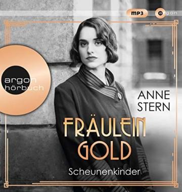 Fräulein Gold. Scheunenkinder (Die Hebamme von Berlin, Band 2) - 1