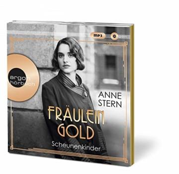 Fräulein Gold. Scheunenkinder (Die Hebamme von Berlin, Band 2) - 2