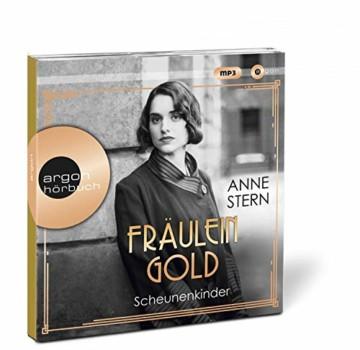 Fräulein Gold. Scheunenkinder (Die Hebamme von Berlin, Band 2) - 3