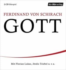 GOTT: Ein Theaterstück - 1