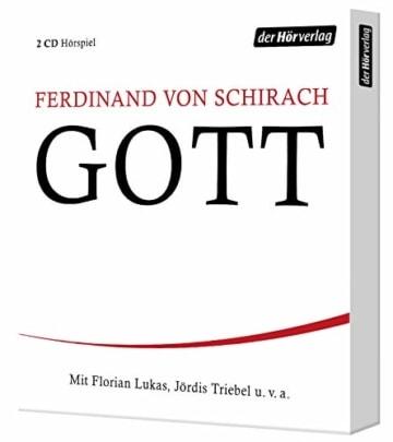 GOTT: Ein Theaterstück - 3