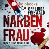 Narbenfrau: Nick Steins erster Fall - 1