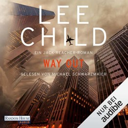 Way Out: Jack Reacher 10 - 1