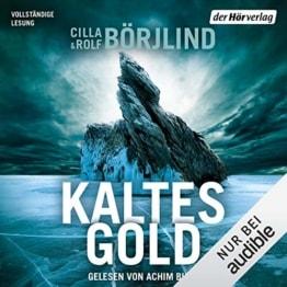 Kaltes Gold: Olivia Rönning & Tom Stilton 6 - 1