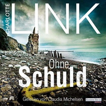 Ohne Schuld (Die Kate-Linville-Reihe, Band 3) - 1
