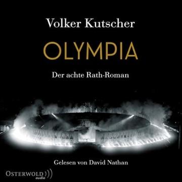 Olympia: 2 CDs (Die Gereon-Rath-Romane, Band 8) - 1