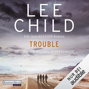 Trouble: Jack Reacher 11 - 1