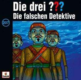 207/die Falschen Detektive - 1