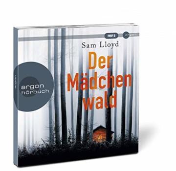 Der Mädchenwald - 3