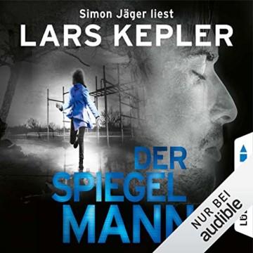 Der Spiegelmann: Joona Linna 8 - 1